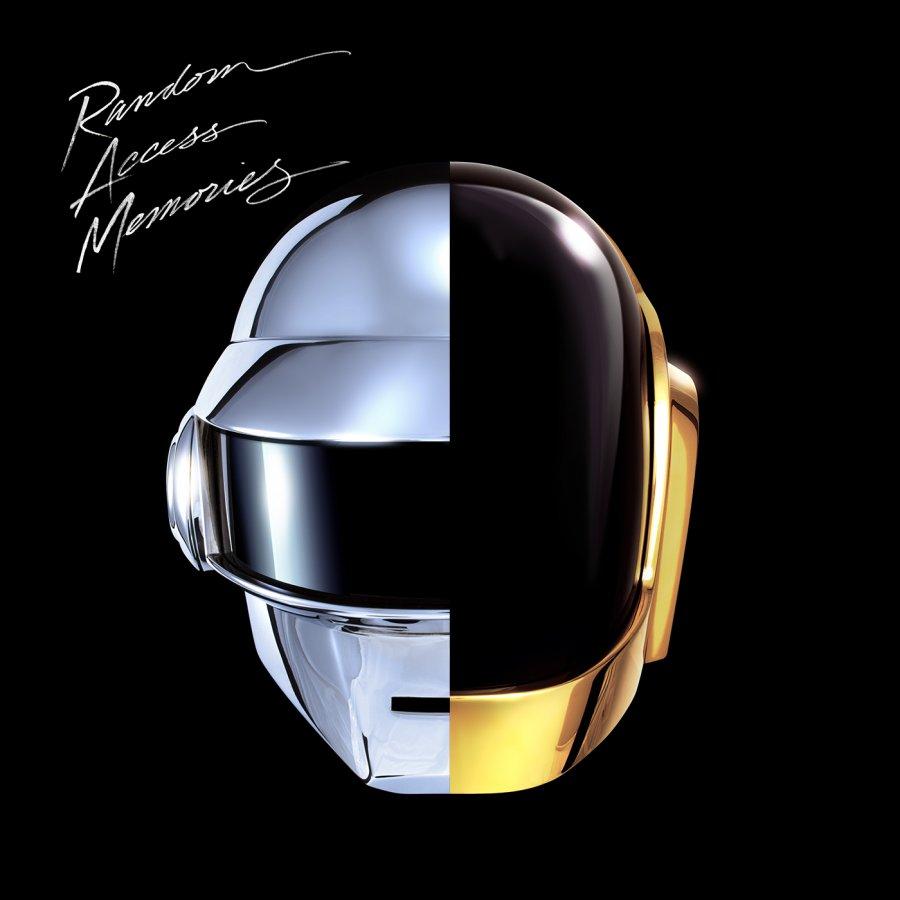 Daft Punk prichádzajú po dlhých ôsmych rokoch s novým albumom