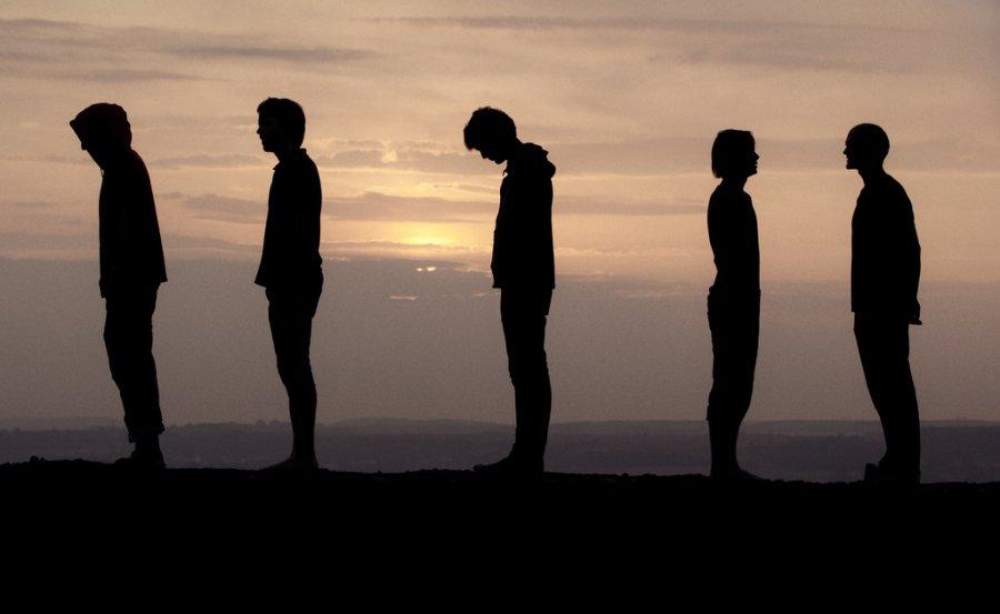 Zrní má post-apokalyptistický videoklip k skladbe Rychta