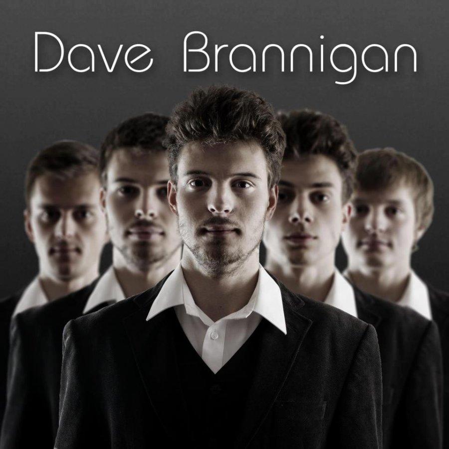 Novinka na domácej scéne: Dave Brannigan stoja za vypočutie