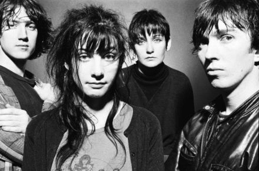Legendárna kapela My Bloody Valentine na Wilsonicu!