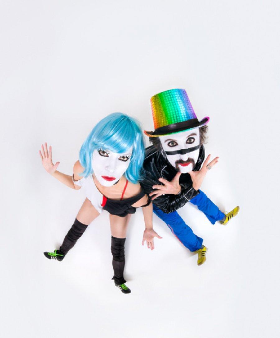 V Dunaji zahrajú My Name Is Music a Wattican Punk Ballet