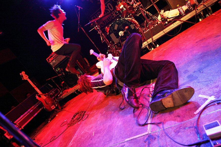 Palma Violets predstavili tretí videoklip z debutového albumu