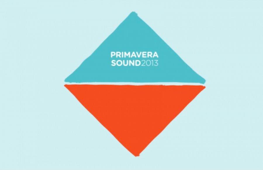 Sledujte naživo koncerty z festivalu Primavera Sound 2013