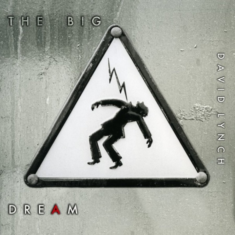 Režisér David Lynch vydá nový album The Big Dream