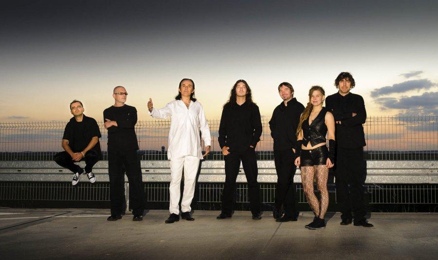 Kapela Schodiště oslávi 30 rokov a má nový videoklip