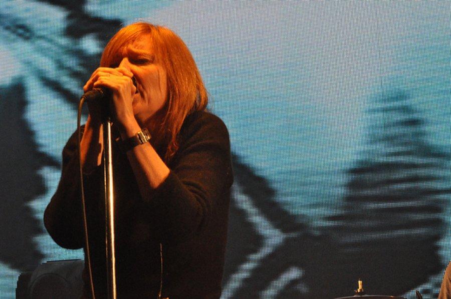 Beth Gibbons z kapely Portishead ohlásila sólo album