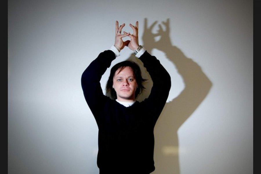 Rekordér Robert Roth: na Bažant Pohode 2013 vystúpi šesťkrát