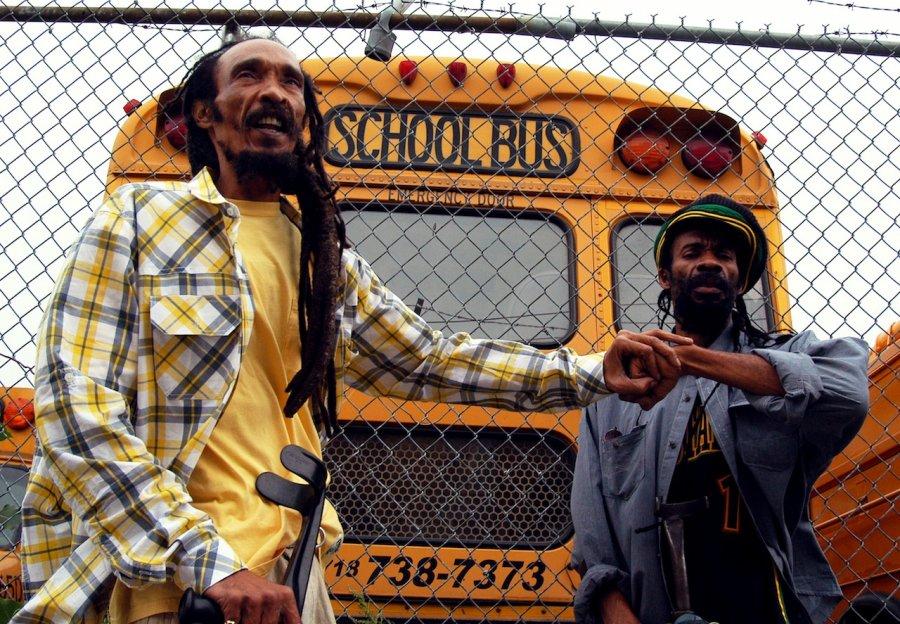 Na Uprising príde pravé Roots Reggae z Jamajky – Israel Vibration