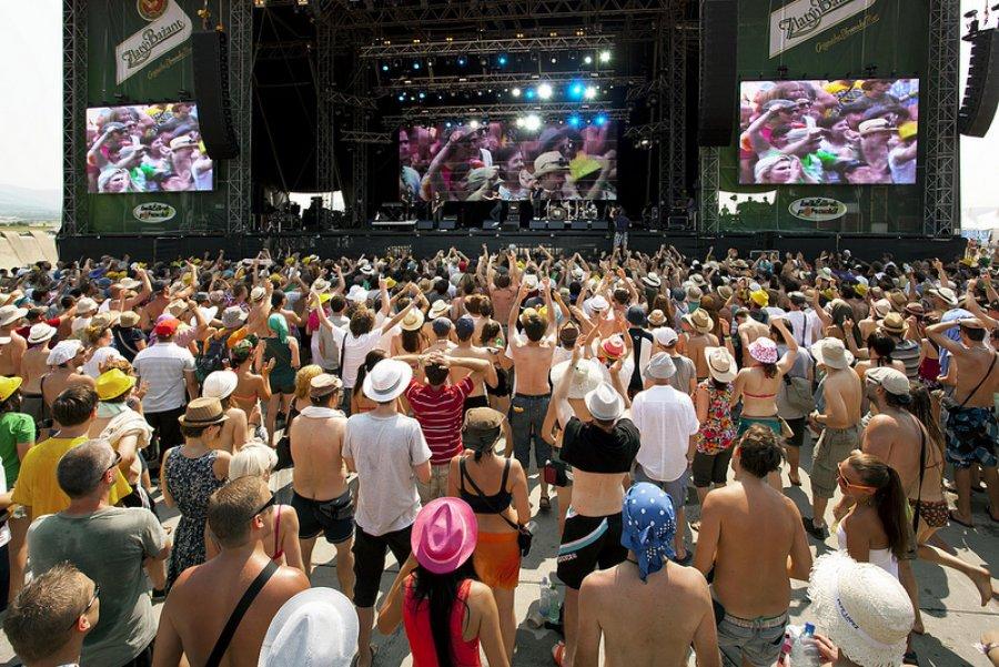 Festival Pohoda ponúkne 129 hudobných interpretov na šiestich pódiách