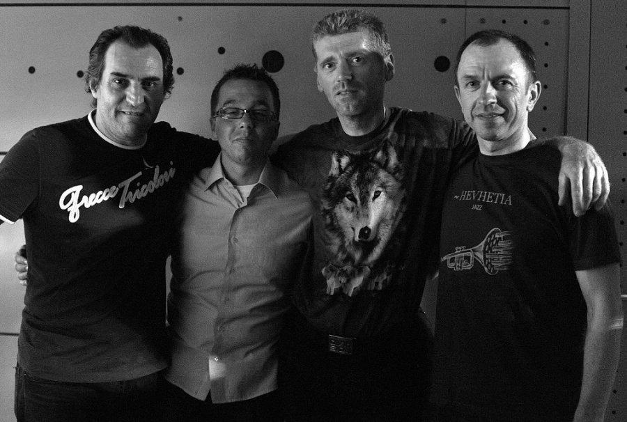 Mikulášsky Jazzový Festival 2013 predstaví aj Triango Petra Breinera, AMC Trio či Michala Bugalu