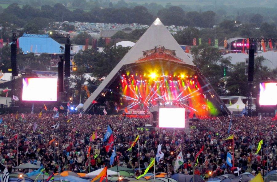 Najväčší britský hudobný festival Glastonbury má za sebou 31. ročník