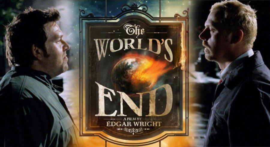 Blur, Pulp, Stone Roses a ďaľší na soundtracku k filmu The World's End