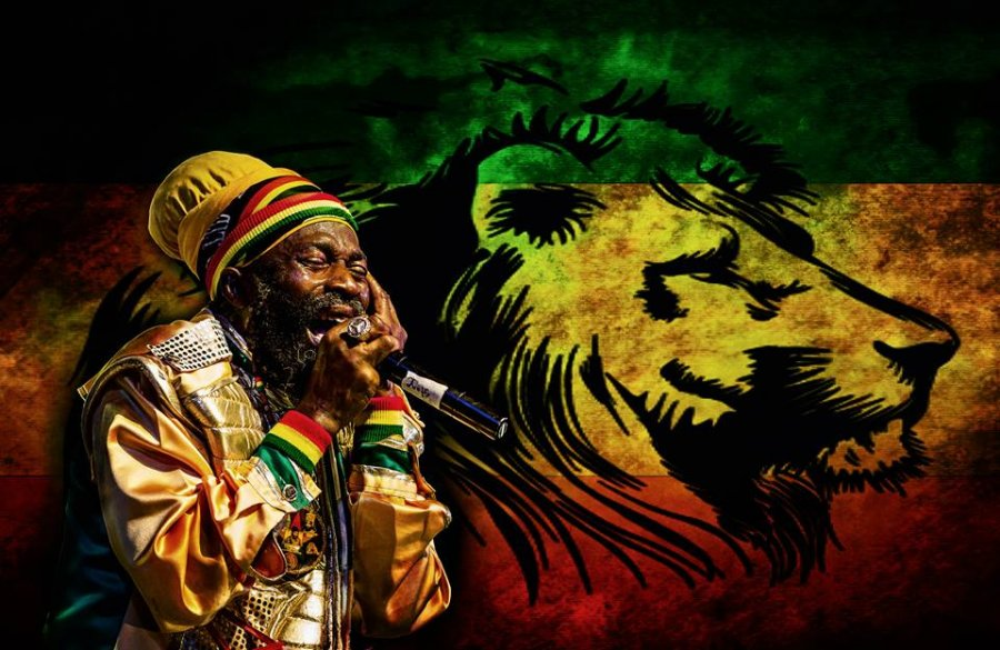 Na festival Uprising príde reggae hitmaker Capleton