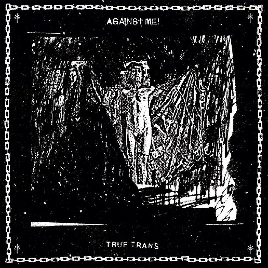 Stiahnite si akustické EP od punkovej kapely Against Me!