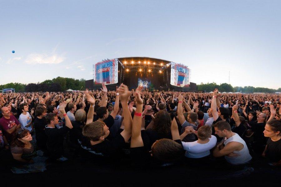 Festival Sziget so svetovými hviezdami už za pár dní