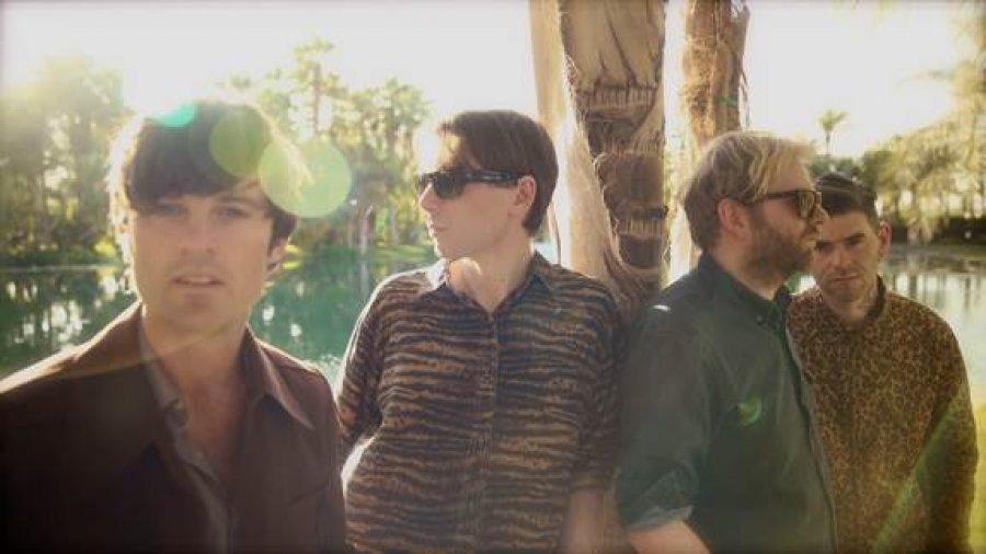 Pozrite si nový videoklip od kapely Franz Ferdinand