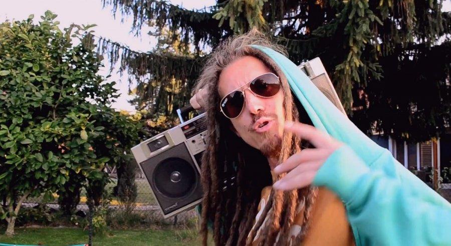 Slovenská reggae scéna útočí s novým videoklipom