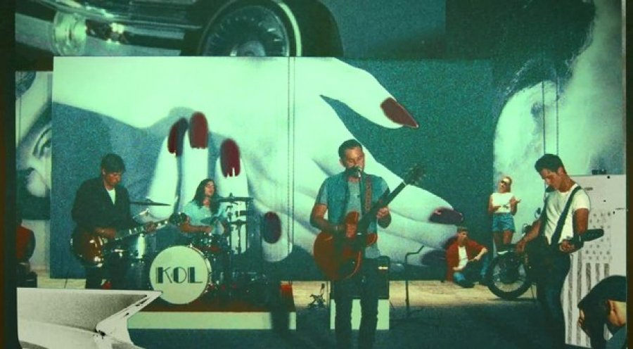 Kings of Leon ukázali nový videoklip aj singel