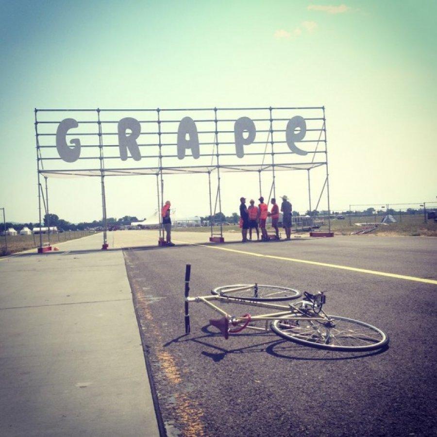 Víkend plný zážitkov na Grape Festivale už tento víkend