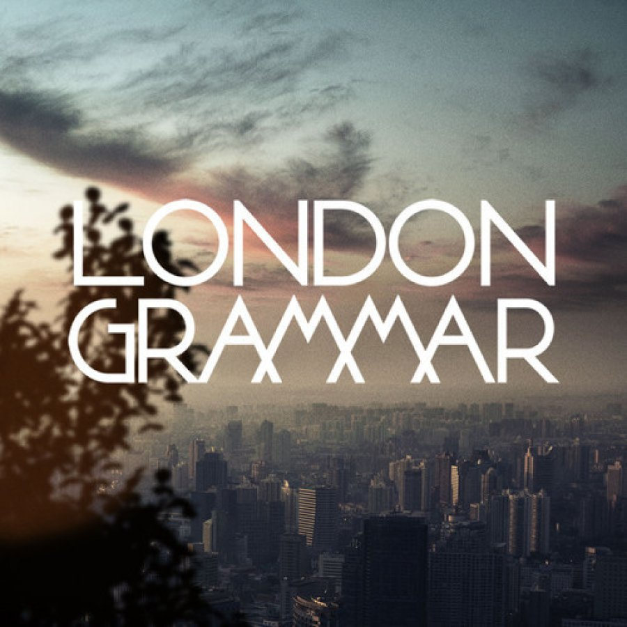 Londýnske trio London Grammar prespievalo baladu Wicked Games