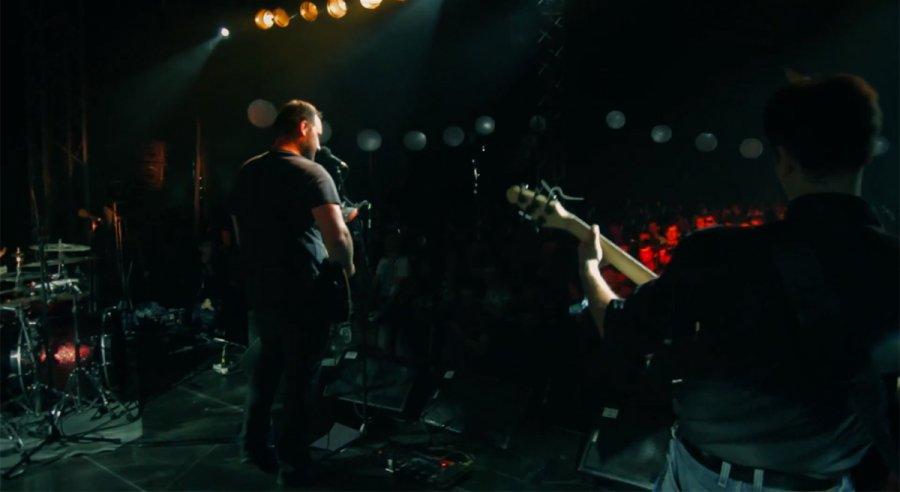 Kapela Korben Dallas predstavuje nový videoklip Zlatý jeleň
