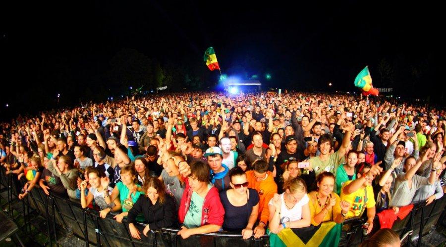 Festival Uprising 2015 už budúci víkend. Máme kompletný program a nový dokument