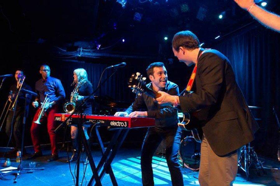 Festival Barbakan ozdobí americký Nat Osborn Band a domáce kapely AMO a Plastic Swans