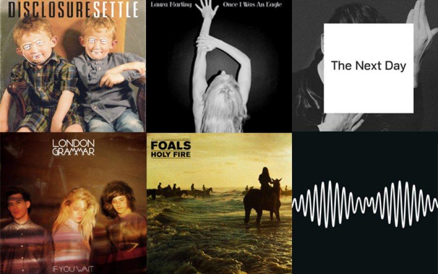 Cena o najlepší Britský alebo Írsky album rok pozná nominácie