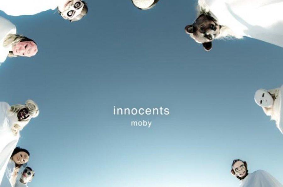 Počúvajte medzi prvými: Moby streamuje album Innocents