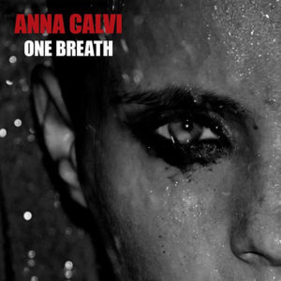 Anna Calvi opäť na Slovensku a s novým albumom!