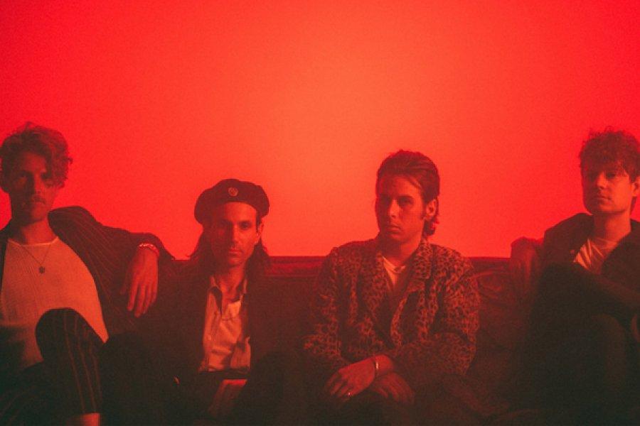 Foster the People zverejnili tri nové skladby z pripravovaného albumu