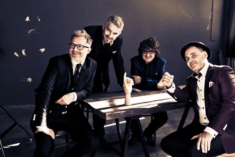 Skupina Hex si pozvala na krst výberovky kamarátske kapely