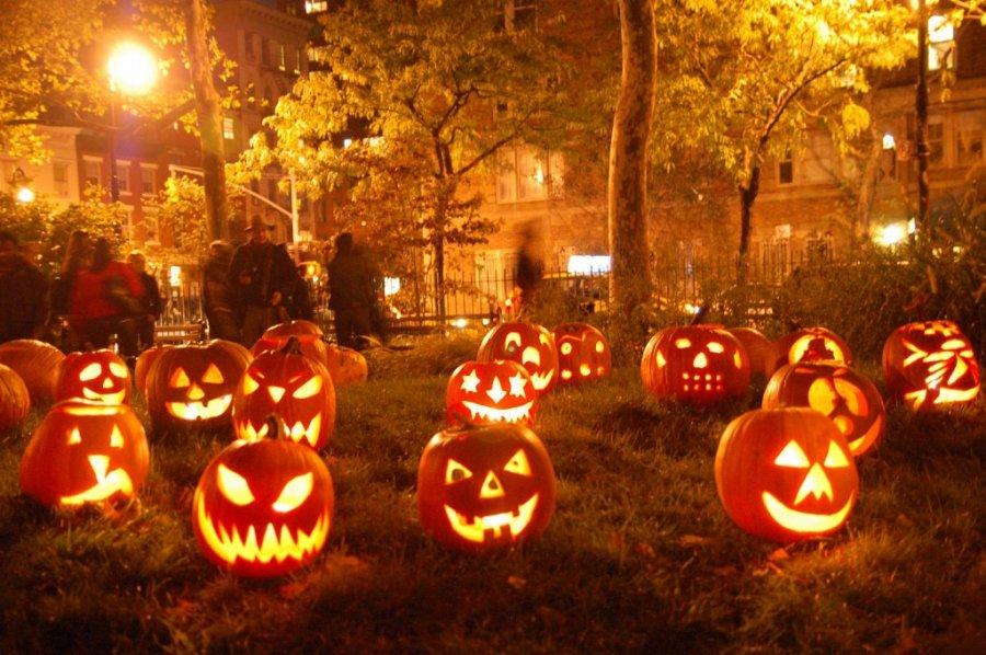 Hororové masky budú strašiť na Rockabilly Halloween Night v Randal Clube