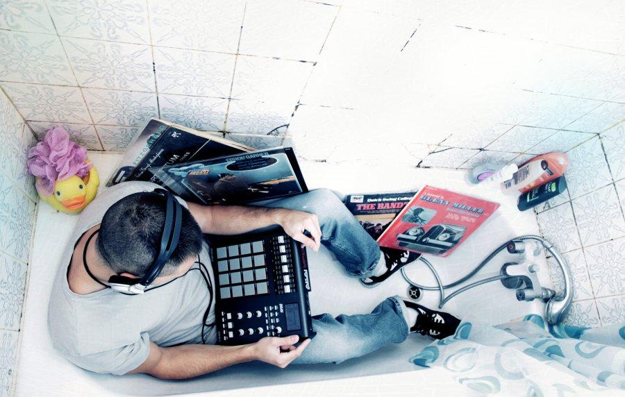 Hudba na stiahnutie: jazz a swing s hip-hopovými beatmi