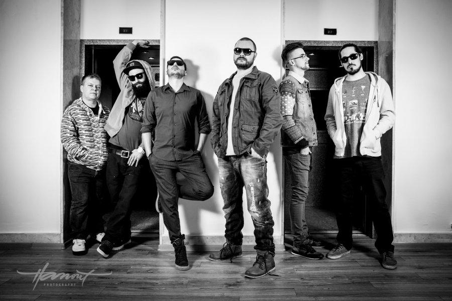 AMO vydáva EP Analog Architekt a zverejňuje termíny svojho turné