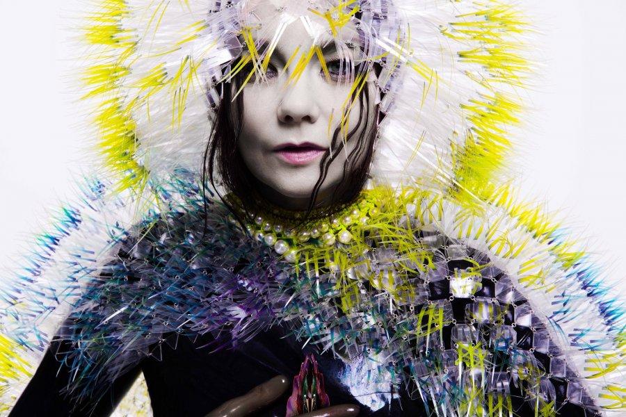 Islanďanka Björk zatiaľ najzvučnejším menom festivalu Bažant Pohoda 2015