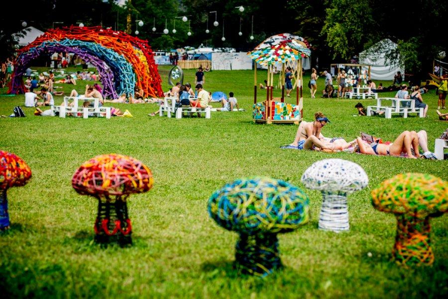 Sziget Festival 2014  / Foto: Csudai Sándor / sziget
