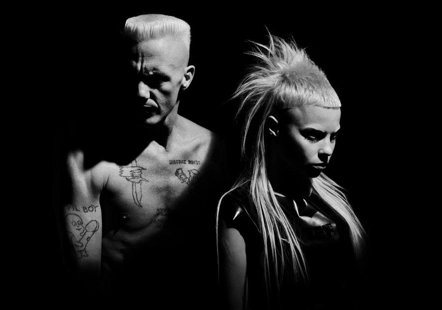 Na festivale Bažant Pohoda 2015 vystúpia aj drzí a teatrálni Die Antwoord