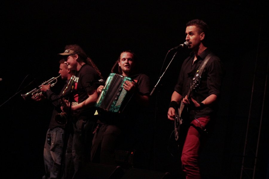 Topfest 2014  / Foto: Róbert Jakubička / Ahudba.sk