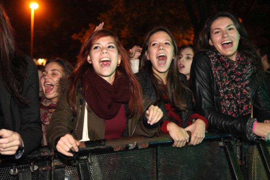 Do Mlynskej Doliny sa vracia študentský festival Back To School