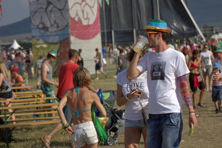 Festival Pohoda prvýkrát nominovaná na cenu UK Festival Awards