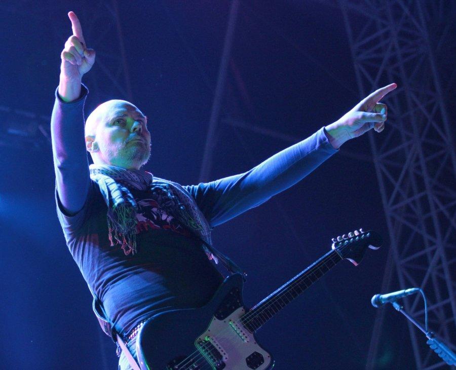 Smashing Pumpkins ukázali videoklip k singlu Being Beige