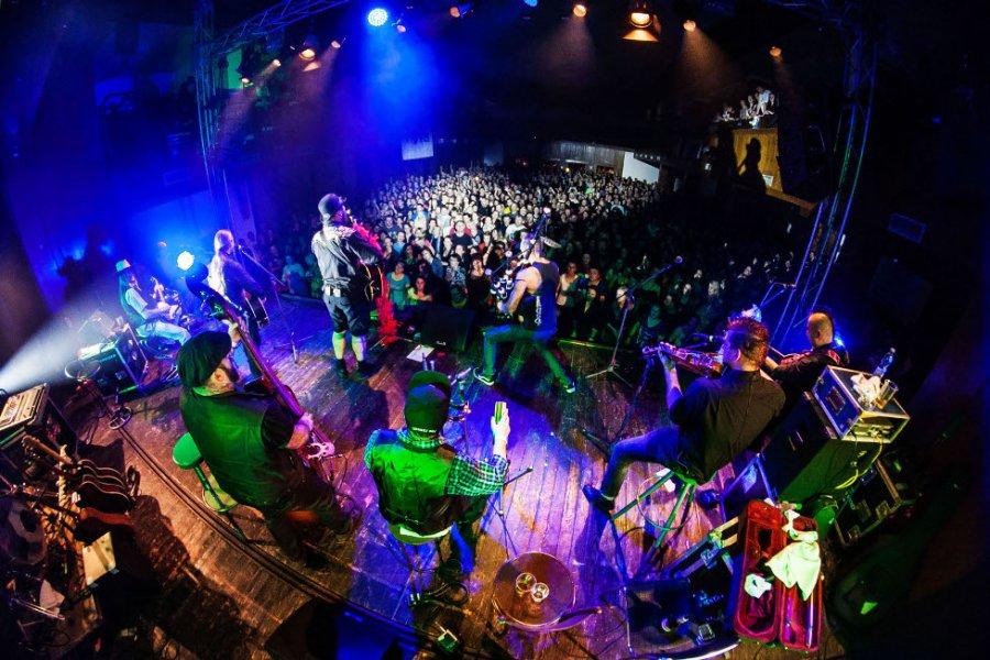 Divokej Bill príde na Slovensko s akustickým turné