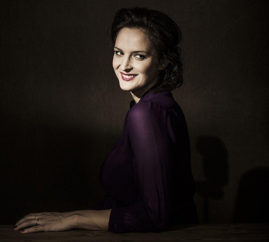 Jana Kirschner predstavuje singel Muzika zalbumu Moruša Čierna