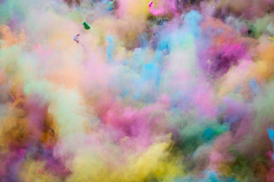 Pestrofarebný Sziget, foto: Mat Nagy, zdroj: sziget