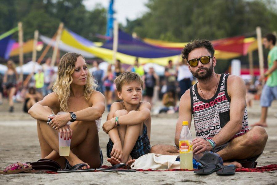 Sziget Festival 2014  / Foto: Mohai Balázs / sziget