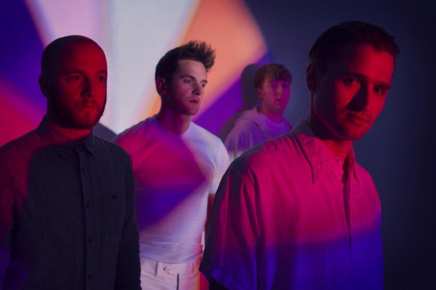 Indie-rockeri Wild Beasts poňali nový videoklip ako experimentálny projekt
