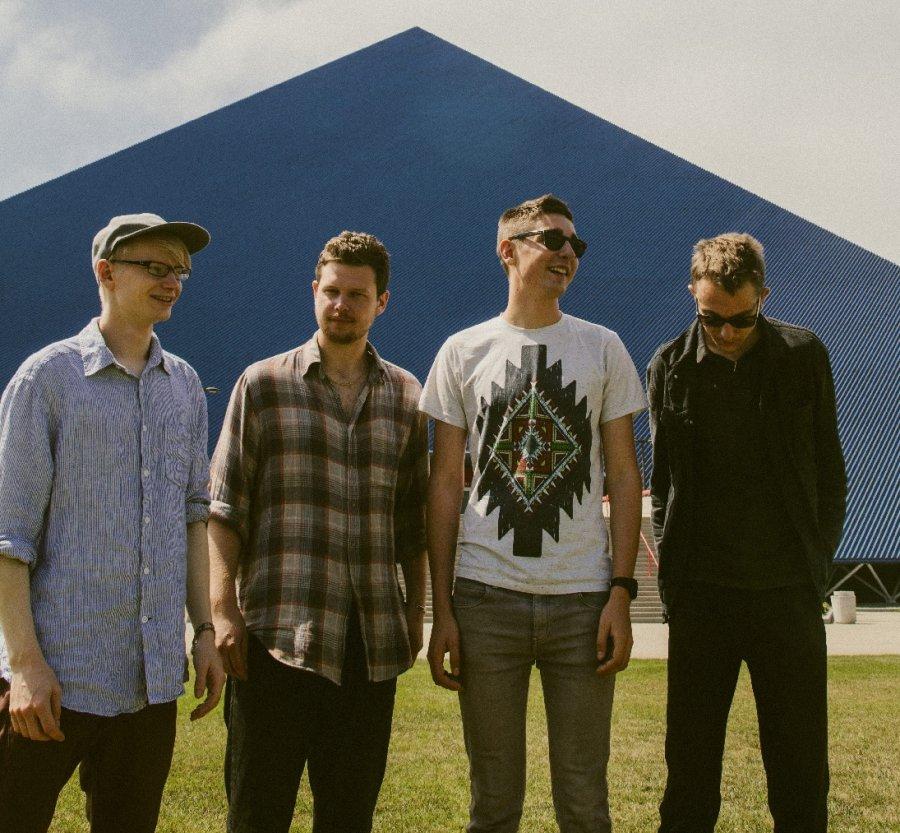 Prvým ohláseným interpretom festivalu Pohoda je kapela Alt-J