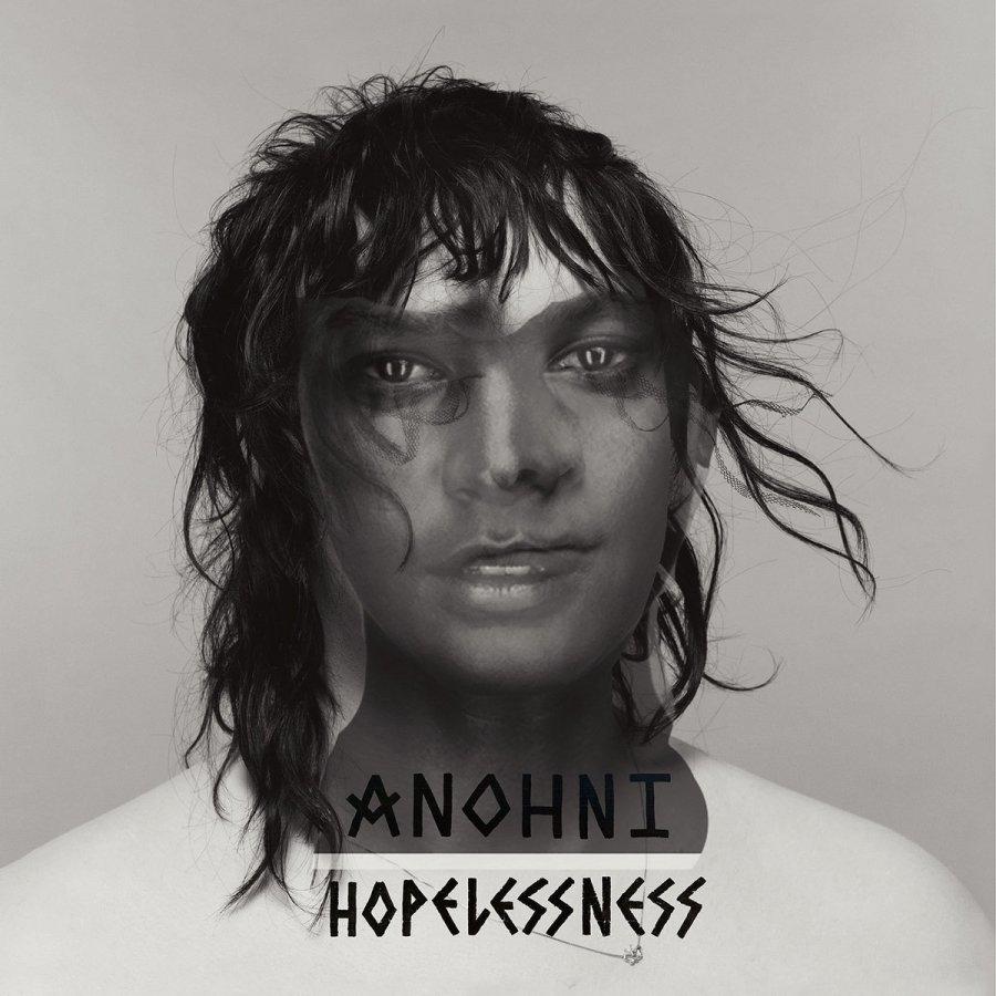 ANOHNI vydáva protestný album Hopelessness, svetoví kritici ho vychvaľujú