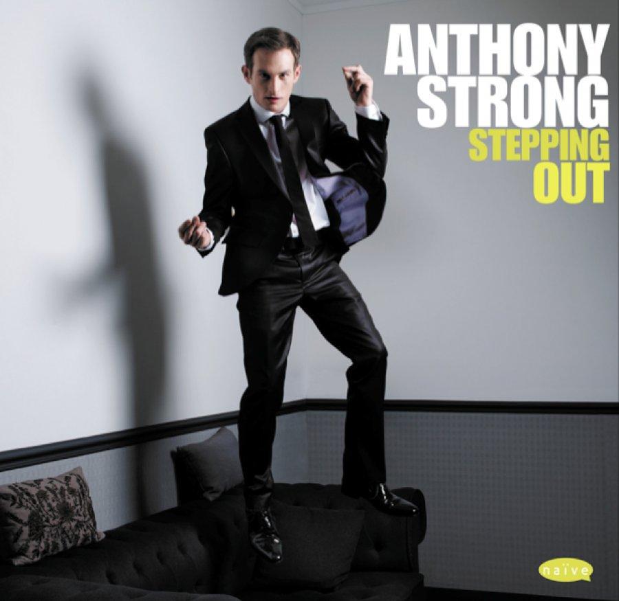 V Bratislave vystúpi spevák Anthony Strong, ktorého chvália BB King i Rod Stewart